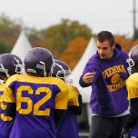 Coach Vienna Vikings