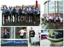 1.9.2012 – Milleniumtower run up