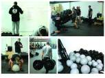 März 2012 – Jo beim Strongman-Seminar bei Rob Orlando