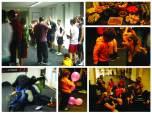 18.12.2012 – Frohe Weihnachten und 30 min air squats